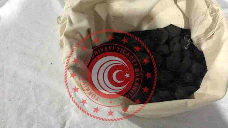80 kilo trüf mantarı, 4'üncü ihalede 27 bin liraya satıldı