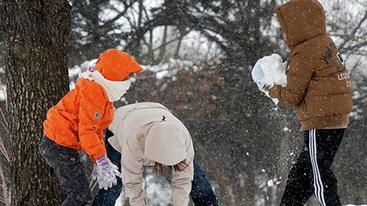 Eskişehir'de yarın okullar tatil olacak mı? Valilik kar tatili açıklaması yaptı mı?
