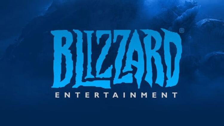 Blizzard Entertainment'ten dev anlaşma
