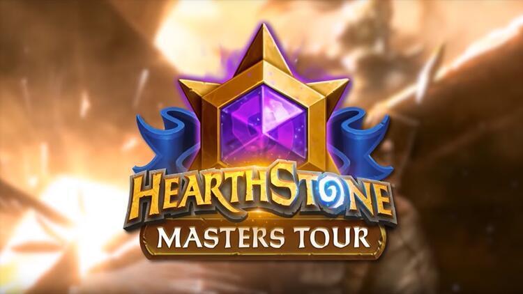 Hearthstone Masters Tour 2020'de dopdolu geçecek