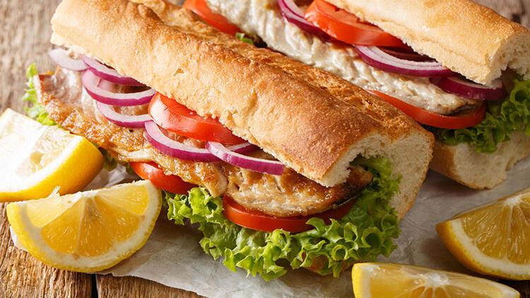 Ocak ayında hangi balıklar yenir? Ocak ayı balıkları ve pişirme ipuçları