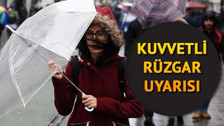Meteoroloji'den kar ve yağmur uyarısı! Yarın hava durumu nasıl olacak?