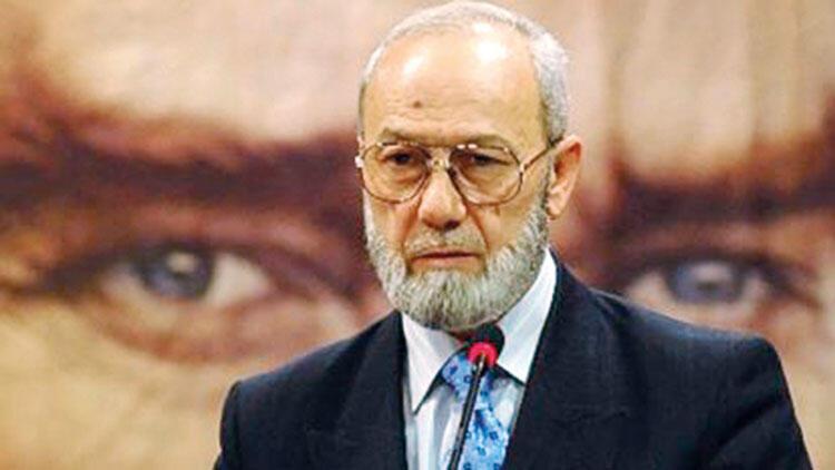 'Mehdi' sözü istifa getirdi