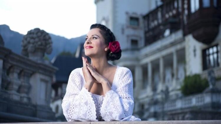 'Opera dünyasında Maria Callas obsesyonu var'...