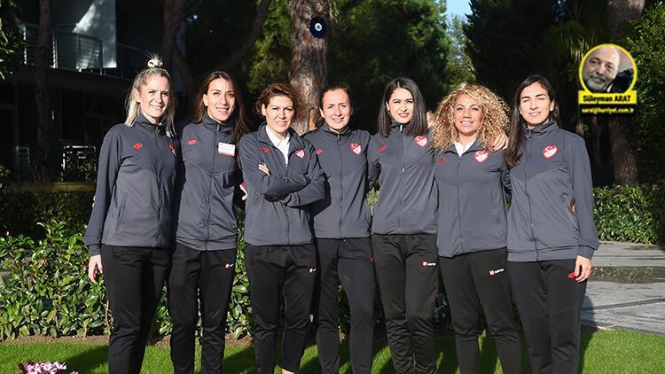 Süper Lig hazır ol! Kadınlar geliyor