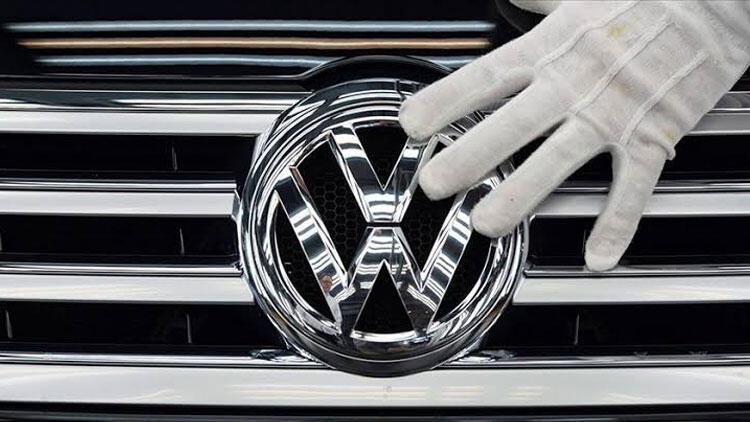 Volkswagen 2019'da 10.8 milyon araç sattı