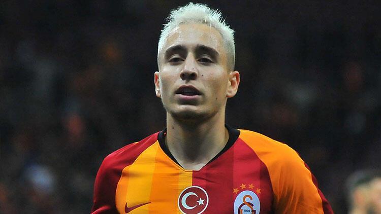 Son Dakika Galatasaray Transfer Haberleri | Galatasaray'a Emre Mor şoku!
