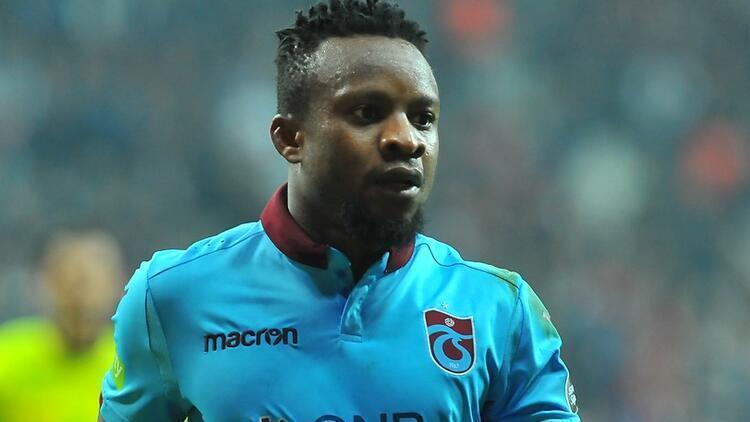 Son Dakika Trabzonspor Transfer Haberleri | Ogenyi Onazi'nin yeni adresi!