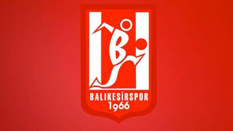 Son dakika! Balıkesirspor'da 6 futbolcu takımdan ayrıldı, kamp iptal...
