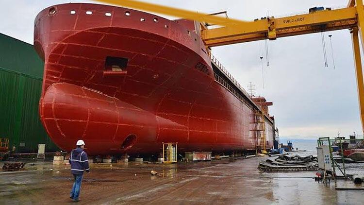 Türk gemileri Norveç'te rağbet görüyor