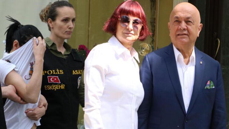 Ünlü iş insanı Cemalettin Sarar ve eşine dehşeti yaşatmışlardı: 'Şaka yapıyorlar zannettim'