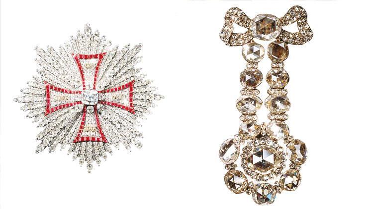 Çalıntı mücevherleri 9 milyon Euro'ya satmak istediler