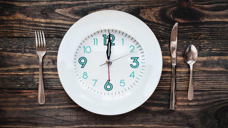 Aralıklı Oruç Diyeti (Intermittent Fasting) Sağlıklı mı?