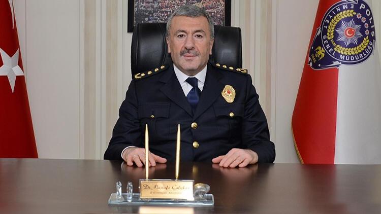 'Türkiye'nin güvenliği İstanbul'un güvenliği ile başlar'