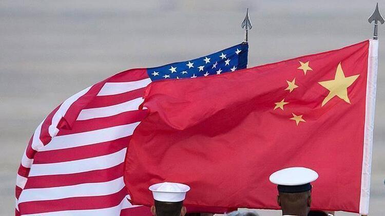ABD Hazine Bakanı'ndan Çin açıklaması
