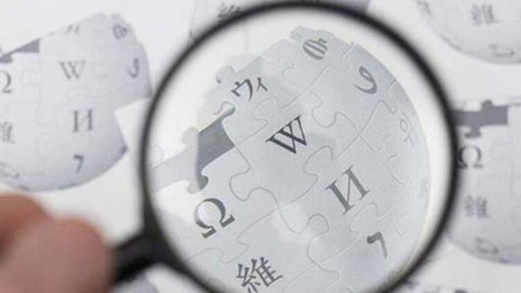 Wikipedia ne zaman açılacak? Adalet Bakanından önemli açıklamalar