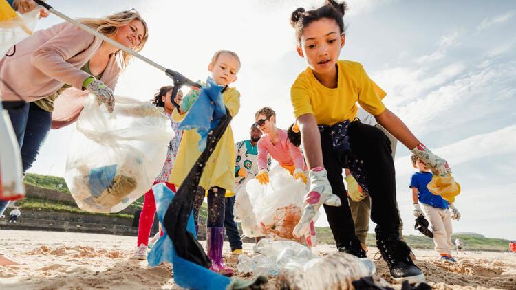 Plastik kullanımını düşürmek için yarışma yapacak