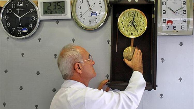 Rüyada saat görmek ne anlama gelir? Rüyada saat almak ve takmak tabiri