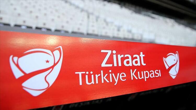 Ziraat Türkiye Kupası son 16 turu maçları ne zaman?