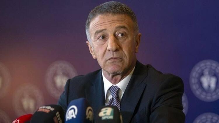 Trabzonspor o rakamları açıkladı