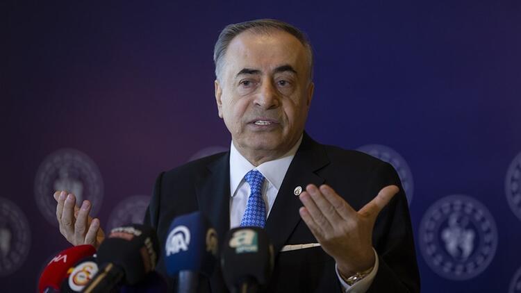 Mustafa Cengiz: '10 bin euroya ben de şaşırdım'
