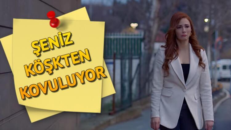 Zalim İstanbul'un yeni bölümünde Agah Şeniz'i kovuyor! İşte Zalim İstanbul 27. bölüm fragmanı