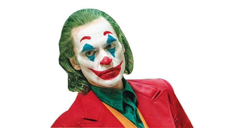 Oscar adaylıklarına 'Joker' damgası