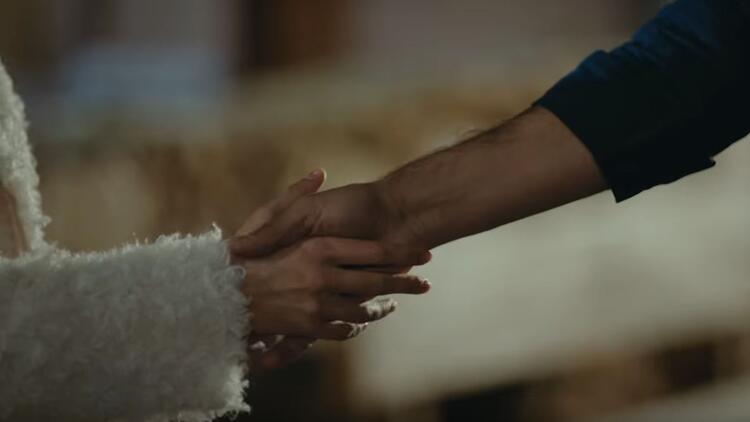 Sefirin Kızı 5. yeni bölüm fragmanına el sıkışma damga vurdu! Nare'den önemli bilgiler