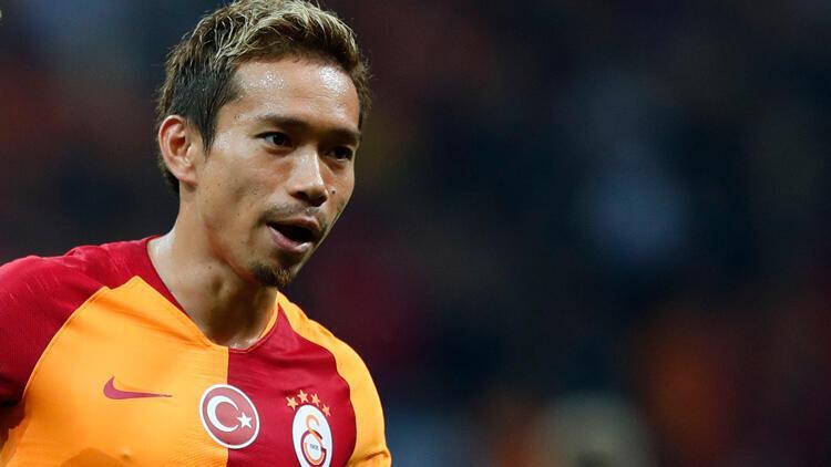 Son Dakika Galatasaray Transfer Haberler | Nagatomo'nun yeni takımı!
