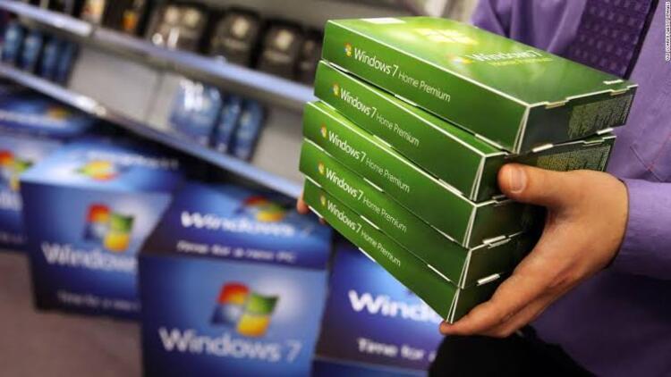 Microsoft'tan kritik uyarı: Yarın son gün