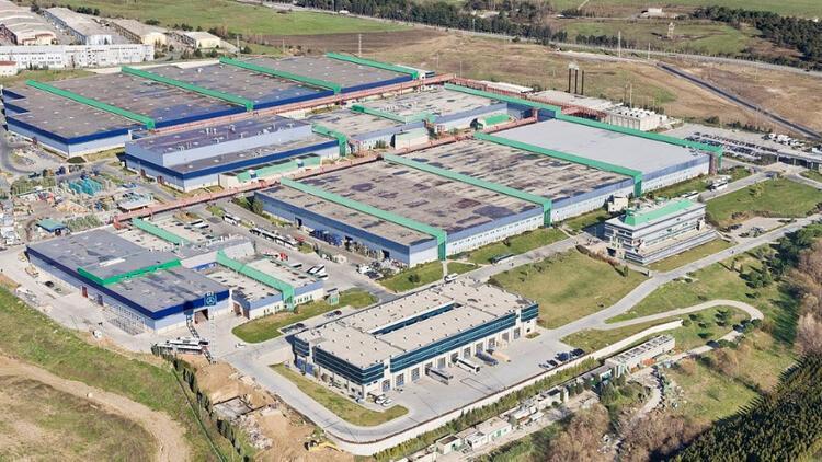 Mercedes-Benz Türk, enerji yönetim modeline odaklandı