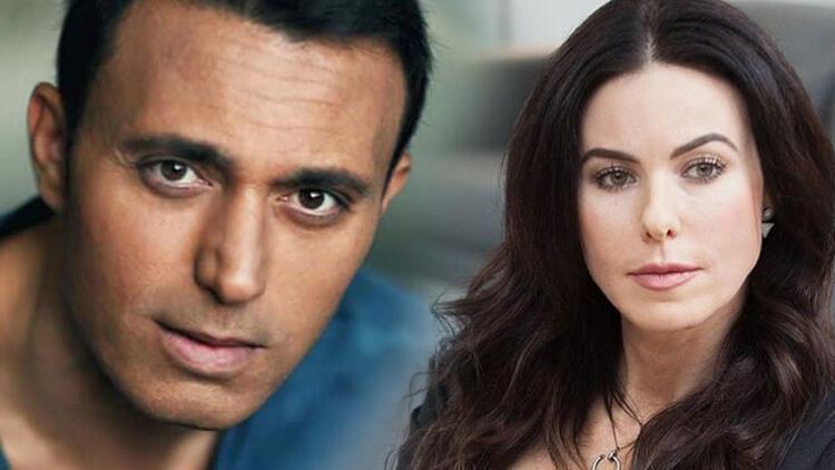 Mustafa Sandal'dan Defne Samyeli'ye manidar yanıt