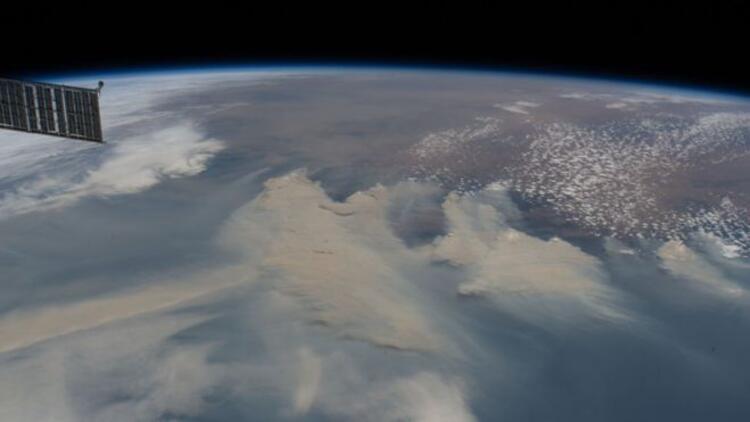 NASA'dan korkutan Avustralya açıklaması: Tüm dünyayı saracak