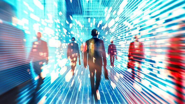 'Türkiye, dijital dönüşüm fırsatlarını doğru kullanırsa yeni işler yaratabilir'