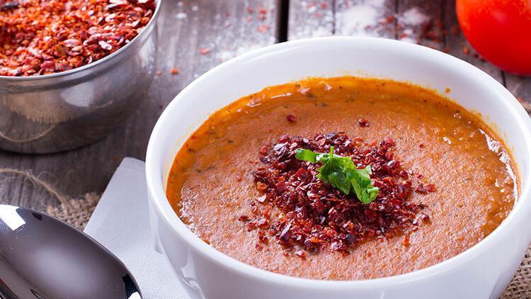Lokanta usulü ezogelin çorbası tarifi