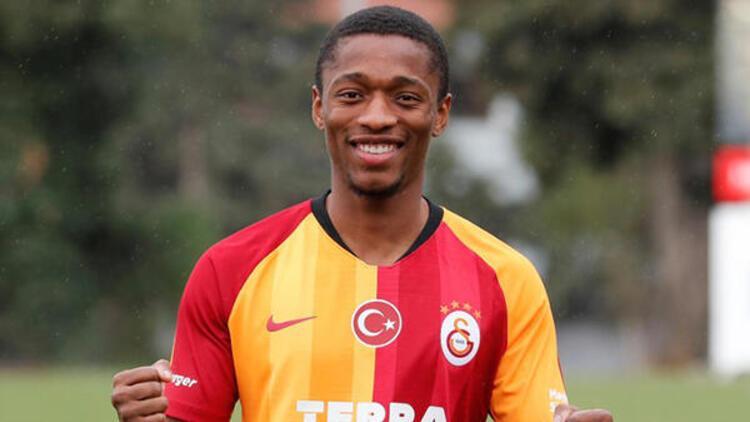 İbrahim Üzülmez, Galatasaray'dan Sekidika'yı istedi! Son dakika transfer haberleri...