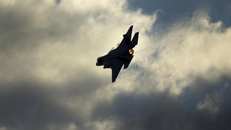 Son dakika haberi! Bir askeri üs saldırısı daha! Bu kez Suriye!