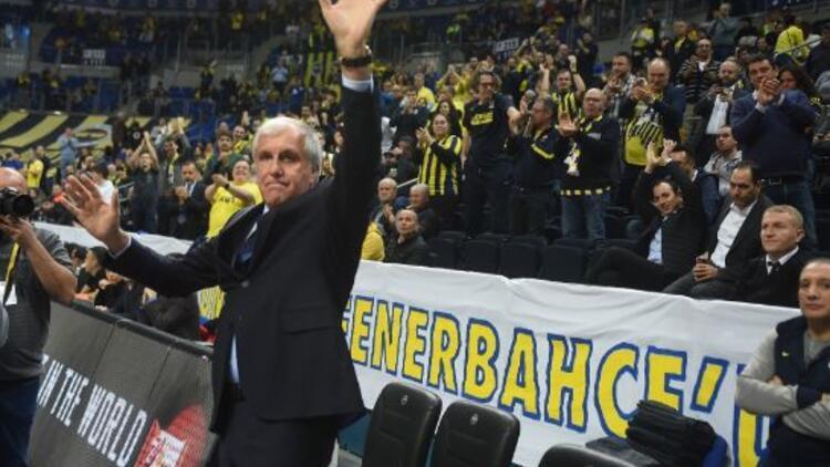 Fenerbahçe Beko 86-64 ASVEL | Maçın özeti