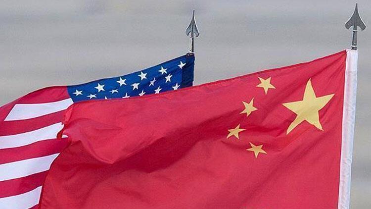 Çin, ticaret anlaşması uyarınca ABD'den ithalatı artıracak