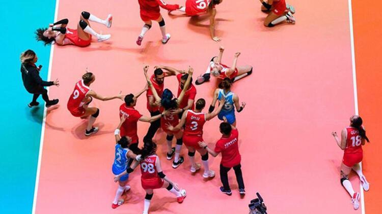 Filenin Sultanları 2020 Tokyo Olimpiyatları'nda