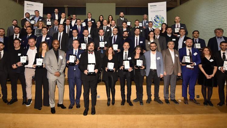 Deloitte, Türkiye'nin en hızlı büyüyen teknoloji şirketini açıkladı