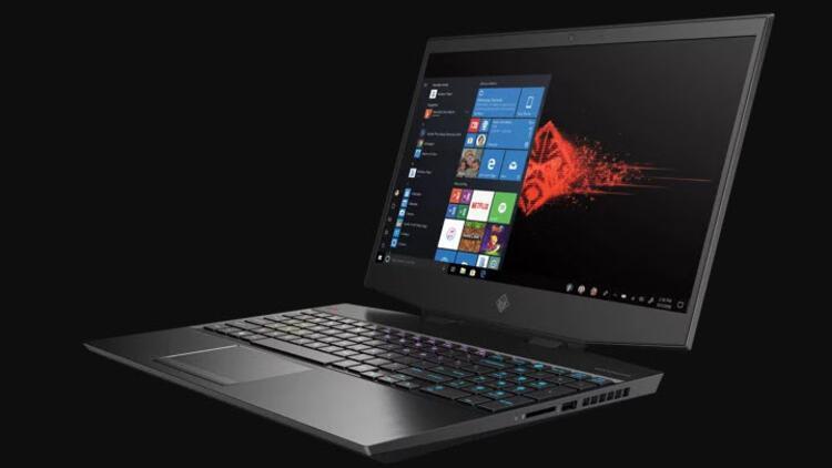 HPden oyuncular için yeni dizüstü bilgisayar: HP Omen 15