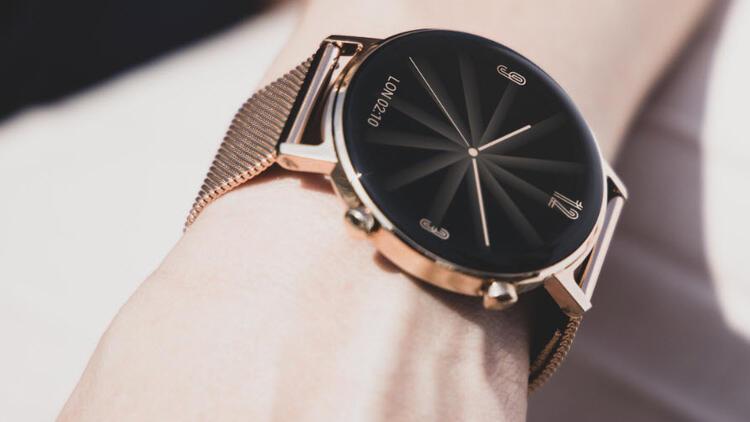 Huawei Watch GT 2 42 mm Serisi kadın kullanıcılar için satışa çıktı