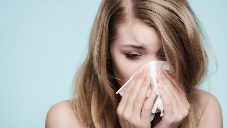 Sinüzit nedir? Sinüzitin belirtileri nelerdir? Sinüzit nasıl tedavi edilir?