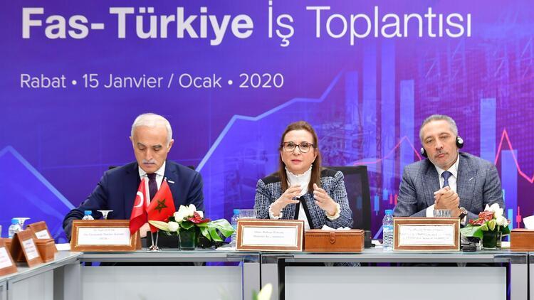 Türkiye bu yıl Afrika'nın kapısını daha çok çalacak