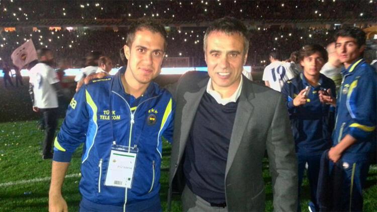 Fenerbahçe'nin eski tercümanı Deniz Sarıtaç'tan flaş Damien Comolli paylaşımı