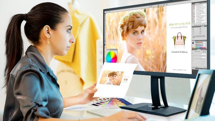 ViewSonic, fotoğrafçılar için yeni çözümlerini tanıttı