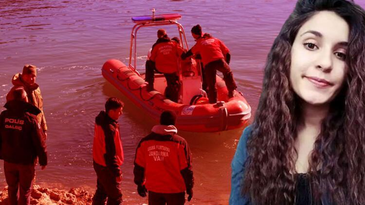 Kayıp Gülistan'ın eski erkek arkadaşı, ailesiyle Alanya'ya gitmiş