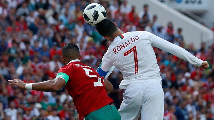 Antrenmanda topa kafa vurmak yasak! Avrupa'da bir ilk..