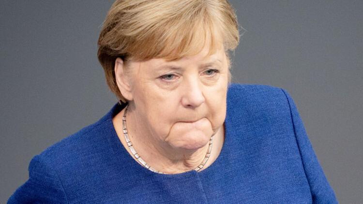 Berlin 'Libya Konferansı'na kilitlendi